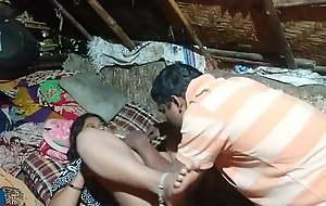 Telugu girl is showing her big irritant