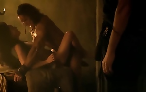 Most assuredly Nice Crotchety Celebrity Sex From TV Show