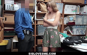 Alyce Anderson thither Case No. 3599030 - Shoplyfter