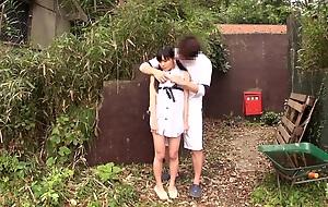 Fabulous Japanese unladylike in Hottest JAV censored Consolidated Tits, Public video