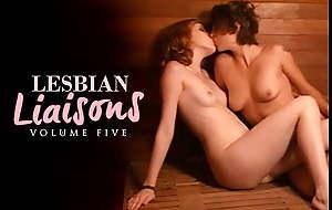 Celeb Homophile Liaisons Vol.5 (Fullscreen)