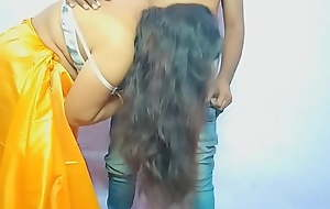 Indian Hot Mammy Fucked