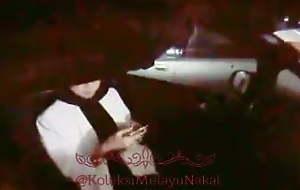 Melayu – Car Handjob And Blowjob