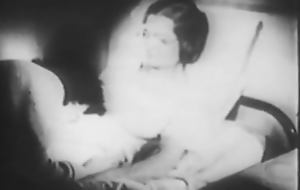 Olden 1920s Xmas Pornography - A Christmas Tale