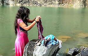 Mumbai ashu sex less water public place fixed fucking