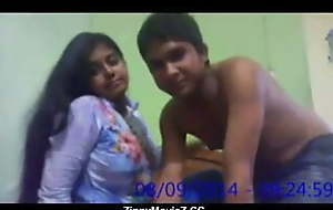 kinky indian slut and horny dude get busy in edging