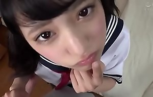 Young Japanese Schoolgirl Legal age teenager With Top-drawer Ass Drilled - Mitsuki Nagisa