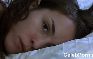 Noomi rapace hairy pussy and verge on sex scenes