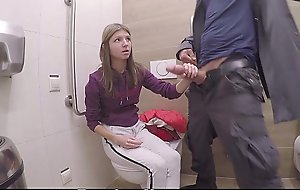 Teenslovemoney - russian playgirl bonks stranger of cash