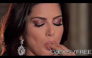 (Sunny Leone) - Ecstatic Orgasm - BABES