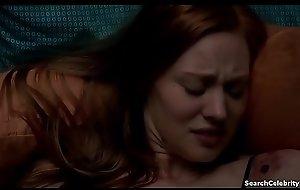 Deborah Ann Woll in Solid Blood S07E04