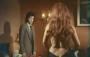 Unavailable woman seduces young boy