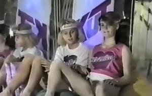 Vintage Teens 115