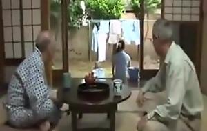 Mysterr - Grandpa Wants A Oral sex