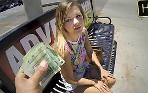 Keisha Old connected with Money Talks, Keisha Fucks