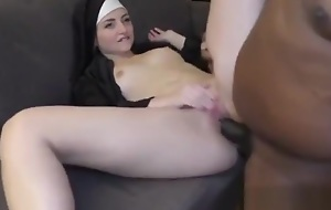 Nuns take bbc