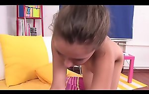 beauty small tits teen anal - TEENIEHOT.COM