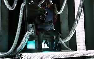 Carter Cruise in Supergirl XXXAn Axel Braun Parody, Scene 1 - WickedPictures