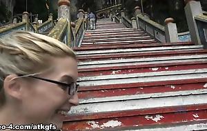 Piper Perri in Piper loves Malaysia - ATKGirlfriends