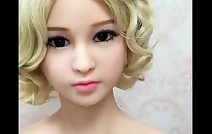 Fashion enticing small loli sex doll