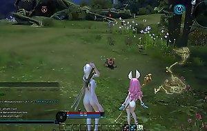 gnome and loli dance