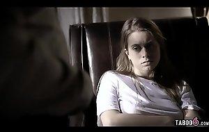 Psychiatrist takes full advantage of troubled teen mom