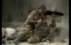 Rapest army man fucking village teen girl.