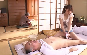Akiho Yoshizawa in Sex Twenty Times in 4 Hours part 13