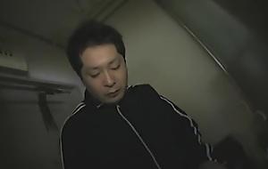 ICD-215 Sara Aikawa with the addition of Masaki Amamiya, Japanese, Asian, BBW, SSBBW, BDSM