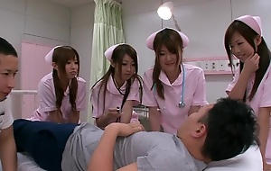 Hottest Japanese chick fro Crazy Teens, HD JAV scene