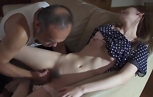 Horny Framer in law Harry and Fuck Stepdaughter