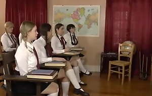 Schoolgirl Discipline TSA1