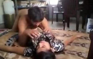 Desi University Lovers Sex - Hidden Livecam at Friends Region - 3