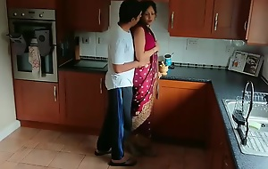 Indian Women Caught (Indian Couple)