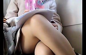 Upskirt essentially acquaint hidden shoelace camera voyeur 5 - hornyslu...