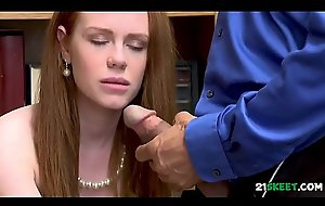 Case No 5144158 by Shoplyfter featuring Ella Hughes, Tommy Gunn