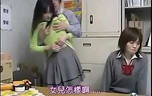 japanese mom and daughter -5