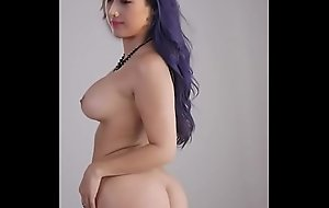 Bollywood Desi Indian Misdirect Cute Sharda look declare related to boobs pussy show