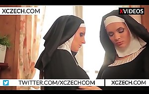 Nuns Fruity Sexual congress Experiment - XCZECH.com