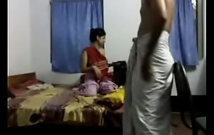 Sexy desi sister drilled by brother