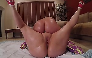 Wrestling pawgs marcy diamond & virgo large arse acquires pummeled before end