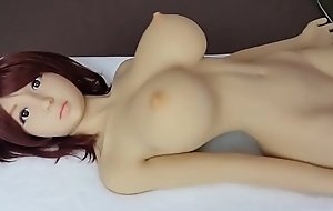Sexy Teen Doll with Bouncy Tastey Breasts for Tit Fuck