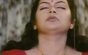 Naansi Mallu Romantic All over To All over Uncut Scenes
