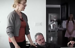 PURE TABOO Youthful offender Teens Corrupted by Masturbation Step-Grandpa