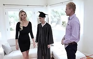 Kenzie Taylor In Cap And Gown Unearth Just about