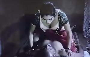 Hotest deshi bhabhi sexual connection with Uncle