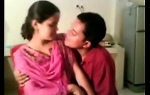 Indian Municipal Girl Fucked and Hot Kissed by Attractive Porn Video