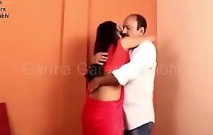 Hot Indian Desi Bhabhi Mallu Aunty Sex Scene POV
