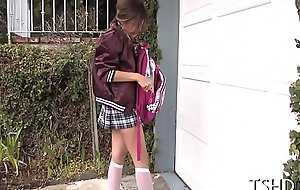 Young teenage porno tube