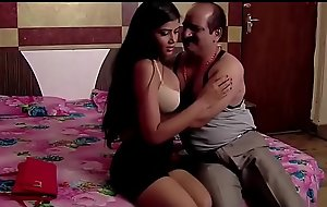 Indian confessor sexual intercourse intrigue near teen sexi spread out